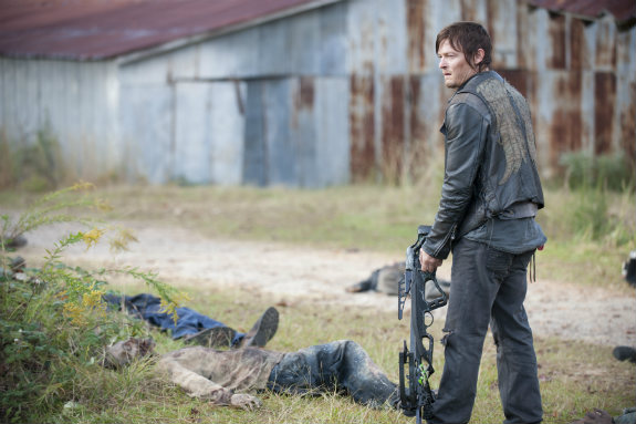 walking-dead-norman-reedus-daryl-dixon-this-sorrowful-life-amc